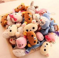 Hot Sell - Wholesale 40pcs. lot , hello kitty , rilakkuma bea...