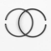 2 X поршневое кольцо набор 34 мм для Robin EC025 хедж триммер бесплатная доставка запасная часть