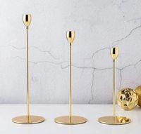 portacandele centrotavola matrimonio centrotavola cristallo oro candelabro 3 braccia alto cristallo votivo candelabro mer