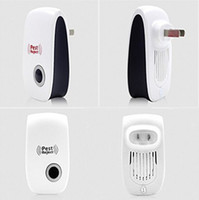 Electronic Pest Repeller Ultrasonic Anti Mosquito Insect Rat...