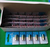 Umweltfreundlich 4LR44 RFA-18 476A PX28A 6V alkalischer Akku 100% frisch für Hundekragen