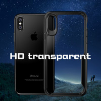Acrylic Full Protective Case for new iPhone Xr Xs max Samsun...