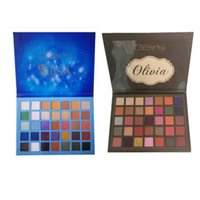 STOCK Newest makeup Palette Beauty Creations Olivia 35colors...