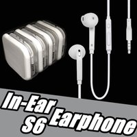In- Ear Earphone Earset headphone Earbuds With mic & Volume C...