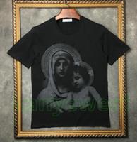 디자이너 럭셔리 여름 남성 T 셔츠 패션 금속 별 사진 인쇄 고품질 짧은 소매 티셔츠 탑스 티셔츠 캐주얼 티셔츠 옷
