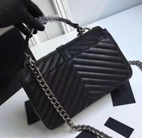 Newset Klassische Handtaschen Frauen Schulter Handtasche Farben Feminina Clutch Tote Lady Bags Messenger Bag Geldbörse Einkaufen Tote