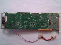 산업 설비 카드 Leitch Dpsreality Board DIGITAL 743-190 REV.8 MSI 980641G 743-191 REV.1
