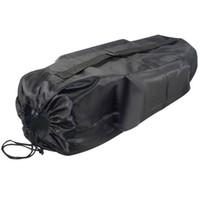 Tapis de camping imperméable sacs sac de tapis de yoga 58 * 18cm