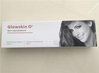 Melhor resultado e para venda Rejuvenescimento de pele de colágeno e iluminação Glowskin O + Skin Care Gel e Bubbear Produto
