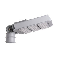 RoHS do CE O mais novo módulo da luz de rua do diodo emissor de luz do projeto 80w 150W 190w 240W conduziu a iluminação de rua conduzida solar exterior das luzes da estrada do revérbero