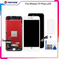 High Tianma Quality Digitizer für das iPhone 7 LCD und für das iPhone 7 plus LCD-Display Touchscreen-Display Digitizer Assembly