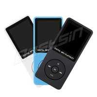 Bestsin Stylish Mp4 Player Music With FM Vedio Recording Rea...