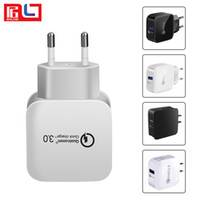 QC 3. 0 Adaptive Fast Charging Quick Charge Travel Adapter Ho...
