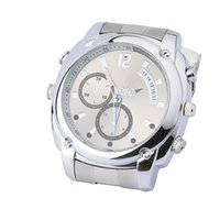 TBT 1080P Wrist Watch Camera Watch Night Vision Mini Camera ...