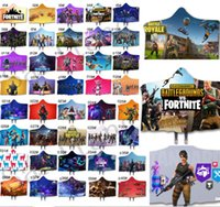Game Fornite cloak Blankets 3D Fortnite Battle Royale printe...