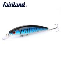 1 قطع minnow الصيد إغراء 13.5 جرام / 0.48oz 11 سنتيمتر / 4.3in نمط الكلاسيكية أسماك الصيد الطعم الصيد معالجة شحن مجاني إغراء
