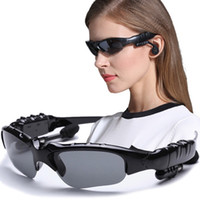 Sunglasses Bluetooth Headset Wireless Sports Headphones Sung...