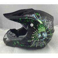 Acheter Marque Rockstar Casque De Motocross Moto Casque Racing