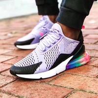 2019 NEWS vendita 270 uomini scarpe da corsa 270S per donne sneakers da  ginnastica maschile sport 4eeffe46652