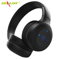 New ZEALOT B20 Wireless Bluetooth Headphones with HD Sound B...