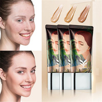 HUAMIANLI Foundation Liquid Concealer Full Cover Base Bright...