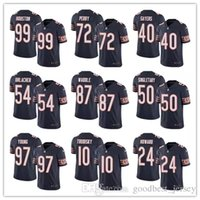 ... Bears Football Jersey Stitched Embroidery 13 Kevin White 69 Jared Allen  Rush Football Stitching Jerseys. US  19.66   Piece. New Arrival 91857423e