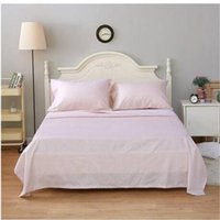 Wholesales 2018 comfortable cotton cloths 4PC Sheet Set Ultr...