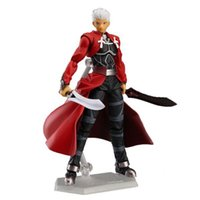 Anime figma 223 Fate stay night Archer PVC Action Figure Col...