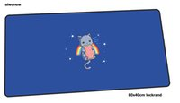 nyan cat mousepad 800x400x3mm Popular gaming mouse pad gamer...