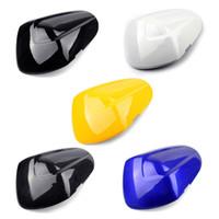 6 различных стиль Pillion задняя крышка сиденья капот ABS для Suzuki GSXR1000 2005-2006 K5