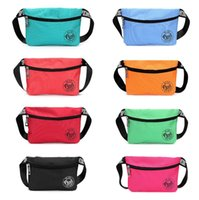 22 Styles PINK Fanny Pack Cosmetic Phone Bag Purses Waist Ba...