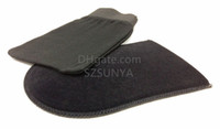 Self tan mitt & Exfoliating mitt, Tan applicator mitt & Scru...