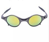 في الهواء الطلق ارتداء الأصلي الأصل جولييت الدراجات نظارات x المعادن ركوب نظارات روميو الرجال الاستقطاب نظارات oculos ماركة الدراجات نظارات
