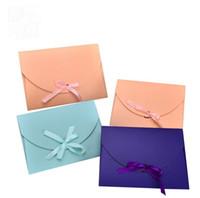 28 * 21 * 2 см большой шарф подарочная коробка полотенце упаковка коробка конверт подарок бумажная коробка открытка Лента лук упаковка коробки SN2061