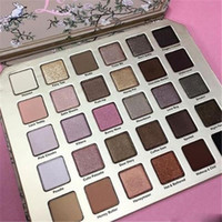 2018 NEW 30 COLORS NATURAL LOVE EYE SHADOW COLLECTION Violet...