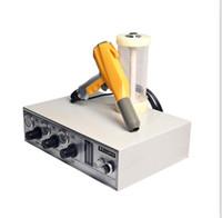 Электростатическая лакировочная машина 110V 220V порошка голодает перевозка груза