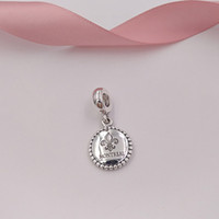 Authentic 925 Sterling Silver Beads Montreal Charms Fits Eur...
