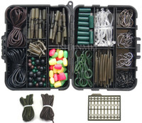 Wholesale 225pcs Carp Fishing Accessories With Carp Fishing ...