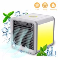 Air Cooler Air Personal Space Cooler Quick & Easy Way to Coo...