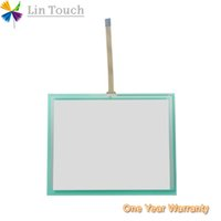 NEU TP-342551 TP 342551 TP342551 XVS-252 HMI-SPS-Touchscreen-Panel-Membran-Touchscreen Zur Reparatur von Touchscreen