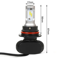 Car Headlight Bulb H4 HB2 9003 9004 HB1 9007 HB5 H13 LED 12V...