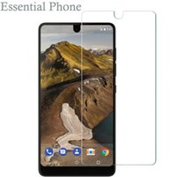 For Essential Phone Tempered Glass For Iphone X 8 7 6 Plus 5...