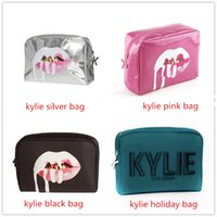 2017 Kylie Cosmetic Bags Birthday Collection I WANT IT ALL M...