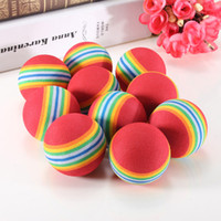 20Pcs Golf Swing Training Aids Indoor Practice Sponge Foam B...