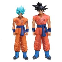 "Anime Dragon Ball Z Resurrection F 10"" 25cm Super Saiya..."