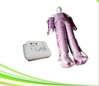 máquina pressotherapy do emagrecimento do corpo do pressotherapy da drenagem linfática