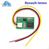 Wholesale- 2017 Newly For  Immo Emulator for Renualt ECU Deco...