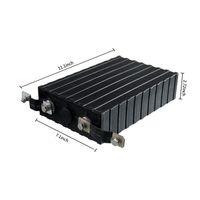 Sinopoly Langzyklusleben wiederaufladbar 3.2V 200ah LIFEPO4 Batterie für Energiespeichersystem / Elektrofahrzeug / Telekommunikation / UPS