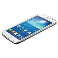 Reformado desbloqueado Samsung GALAXY Gran DUOS i9082 WCDMA 3G WIFI GPS de doble tarjeta micro SIM 5 pulgadas 1GB / 8GB Andorid Mobilephones