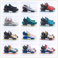 2018 High quality Human Race Holi MC TR Pharrell Williams Ru...